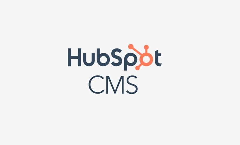 Hubspot-CMS