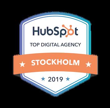 Hubspot-agency