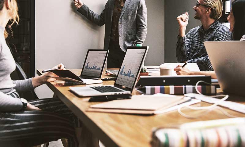 Vet du hur din säljorganisation mår?